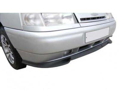Накладка на передний бампер ВАЗ 2110, 2111, 2112