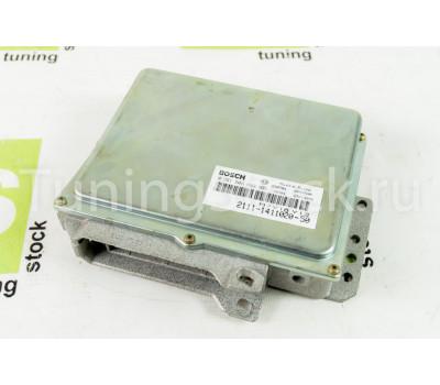 Контроллер ЭБУ BOSCH 2111-1411020-50 (VS 1.5.4)