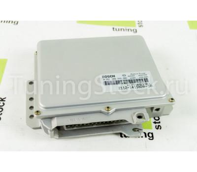 Контроллер ЭБУ BOSCH 2112-1411020-50 (VS 1.5.4)