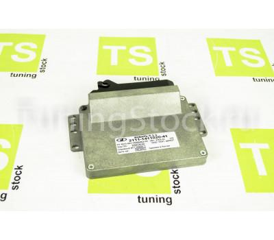 Контроллер ЭБУ Январь 5.1 2111-1411020-41 (Автел) на 8-клапанные двигатели