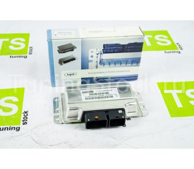 Контроллер ЭБУ Январь 11183-1411020-02 (Итэлма) Е-Газ на ВАЗ 2113, 2114, 2115