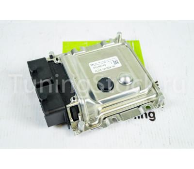 Контроллер ЭБУ BOSCH 21214-1411020-50 на Лада 4х4 (Нива)