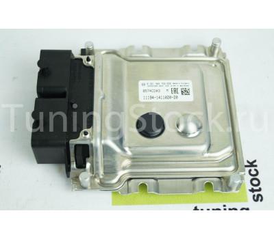 Контроллер ЭБУ BOSCH 11194-1411020-20