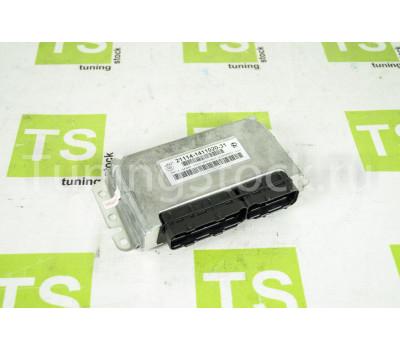 Контроллер ЭБУ ВАЗ 21114-1411020-31 Январь 7.2 (Автел) с программой DM 53, DO 54, DO 57 (программируемый) на 8-клапанные ВАЗ 2110-2112, 2113-2114