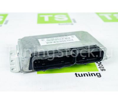 Программируемый контроллер ЭБУ ВАЗ 21124-1411020-31 Январь 7.2 (Автел) с программой DM 53, DO 54, DO 57