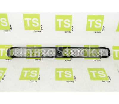 Защитная сетка в передний бампер ВАЗ 2113, 2114, 2115