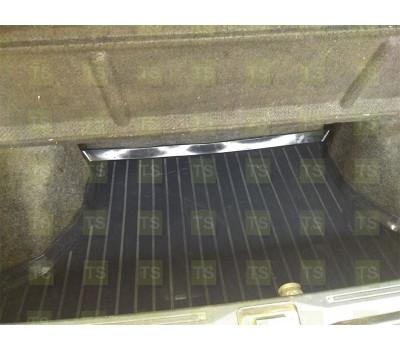 Коврик из полиэтилена в багажник ВАЗ 2108, 2109, 2113, 2114