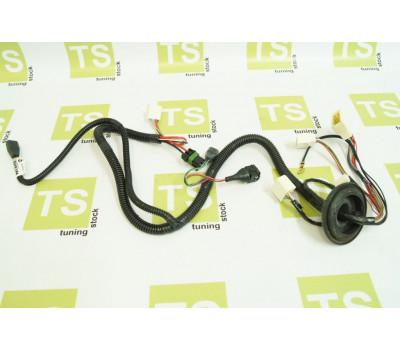 Жгут проводов печки-стеклоочистителя 2110-3724019 на ВАЗ 2110