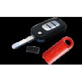 Ключи и чипы ВАЗ 2110, 2111, 2112