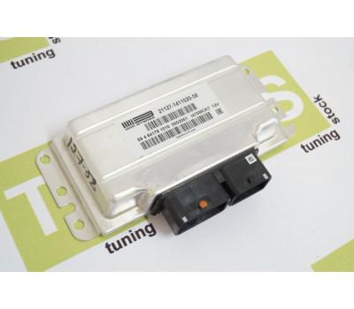 Контроллер ЭБУ ВАЗ 21127-1411020-58 Итэлма