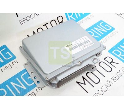 Контроллер ЭБУ ВАЗ 21214-1411020 BOSCH (VS 1.5.4)
