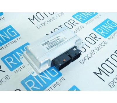 Контроллер ЭБУ Январь 21126-1411020-67 (Итэлма) под электронную педаль газа