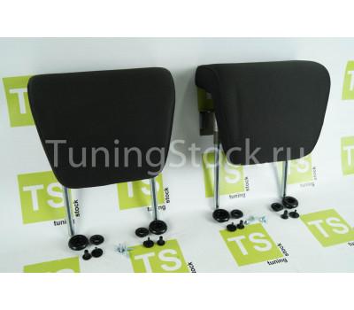 Комплект подголовников задних сидений (2 шт) Калина