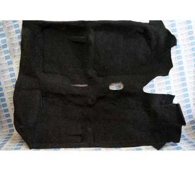 Штатный ковер пола для Лада Приора