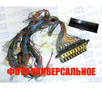 Фарогенераторный жгут проводов 11180-3724010-51 для Лада Калина