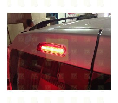 Светодиодный дополнительный стоп сигнал Тюн-Авто на Ларгус