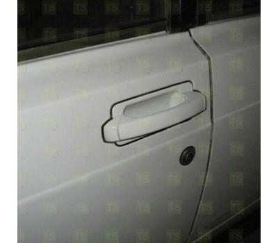 Наружные евро ручки дверей Тюн-Авто на ВАЗ 2104, 2105, 2107