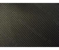 Обивка (не чехлы) черная Искринка на сиденья 3-дверной Нива 4х4 21213, 21214