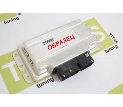 Контроллер ЭБУ ВАЗ 21126-1411020-37 Итэлма