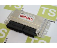 Контроллер ЭБУ ВАЗ 21126-1411020-00 BOSCH (VS 7.9.7)