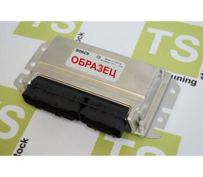 Контроллер ЭБУ ВАЗ 21114-1411020-30 BOSCH (M 7.9.7) на ВАЗ 2110 8 кл