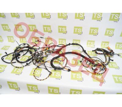 Жгут проводов задний дополнительный правый 2115-3724550 на ВАЗ 2115