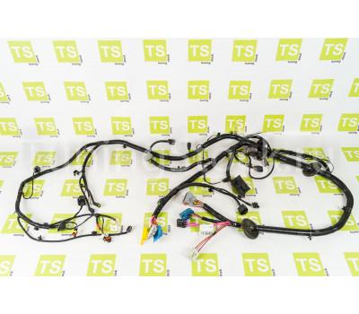 Жгут проводов фар и генератора ВАЗ 21922-3724010-20 на Гранта, Калина 2