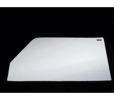 Прозрачные парковочные экраны (2 шт.) 0,75 мм на Лада Икс Рей