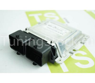 Контроллер ЭБУ Итэлма М75 ВАЗ 21126-1411020-47