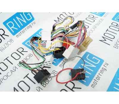 Коса панели приборов 2105-3724035 для ВАЗ 2105