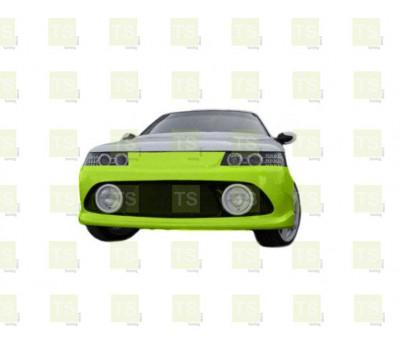 Бампер передний RS на ВАЗ 2110, 2111, 2112
