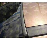 Верхняя резинка-уплотнитель лобового стекла Веста, Иксрей, Калина, Гранта, Приора, Ларгус, Kia, Hundai, Renault, Nissan, Datsun