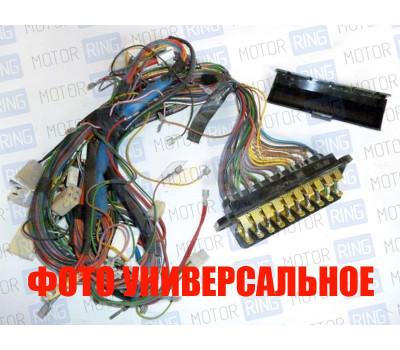Фарогенераторный жгут проводов 21140-3724010-40/10 для карбюраторных ВАЗ 2108, 2109, 21099, 2113, 2114, 2115