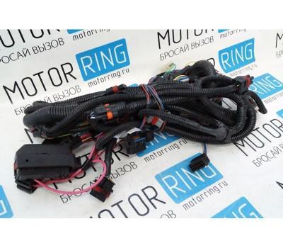 Жгут проводов системы зажигания 2115-3724026-70 на ВАЗ 2113, 2114, 2115