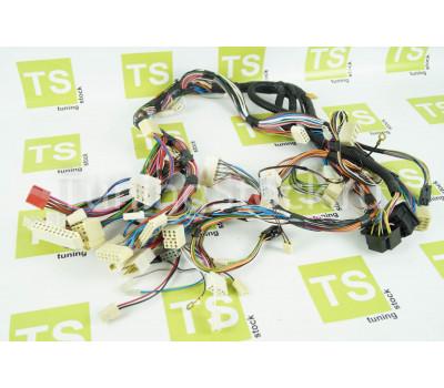 Жгут проводов панели приборов 2111-3724030-03 на ВАЗ 2110, 2111, 2112 со старой панелью после 2005 года выпуска
