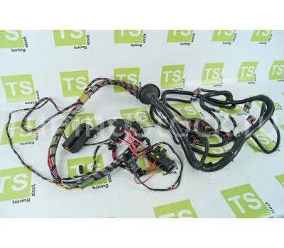 Жгут проводов контроллера 21154-3724026-30 без датчика неровной дороги на ВАЗ 2113, 2114, 2115